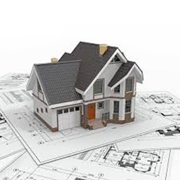 Empreendimento casa popular