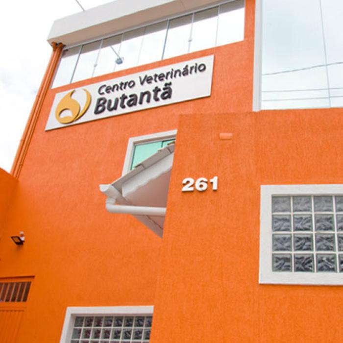 Centro Veterinário Butantã