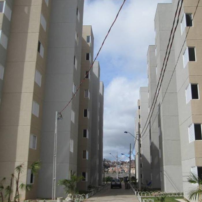 Condomínio João Cândido B
