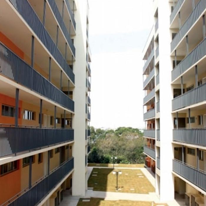 Condomínio Parque das Chácaras I