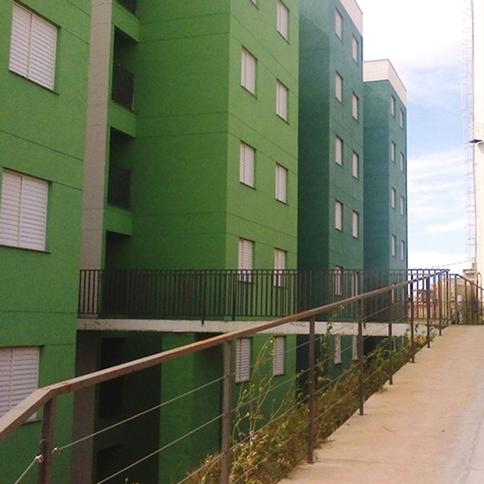 Condomínio Parque das Chácaras III