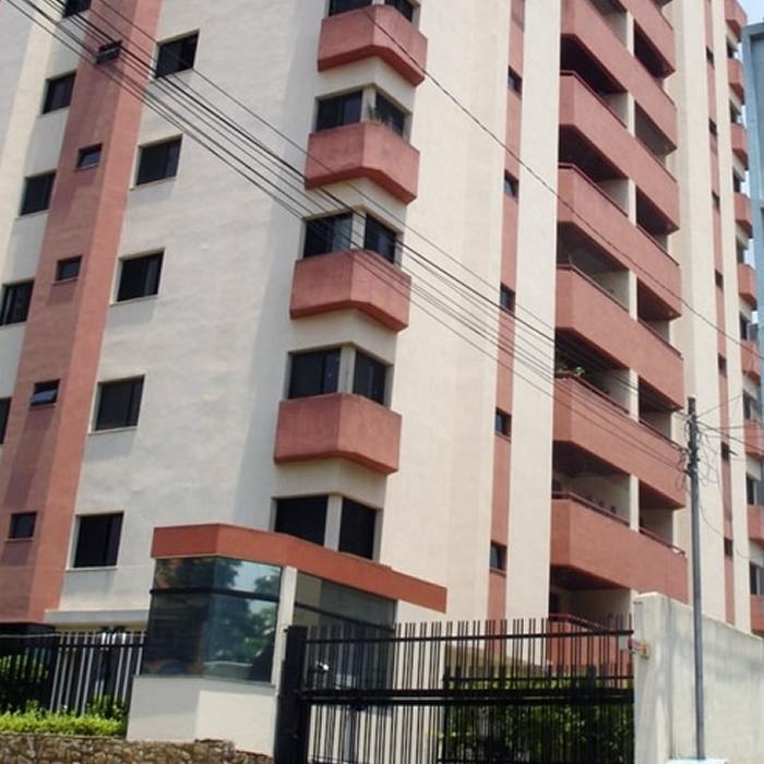 Edifício Viareggio