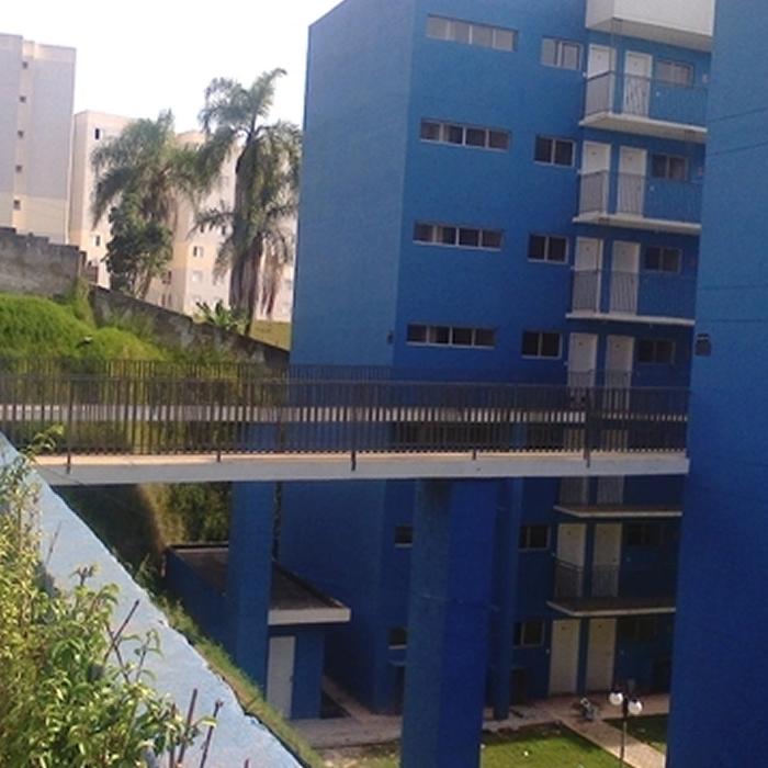 Parque Chácaras IV