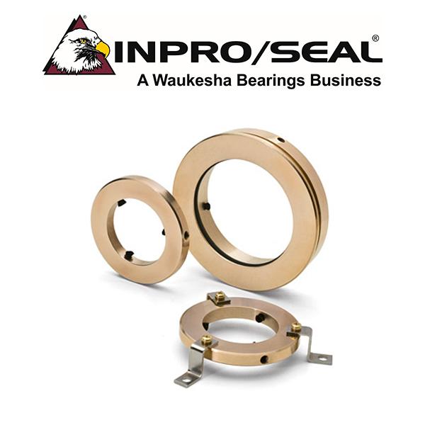 Linha Inpro Seal