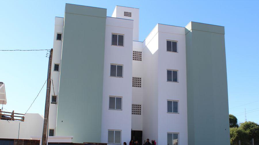 Residencial Quatro Estações