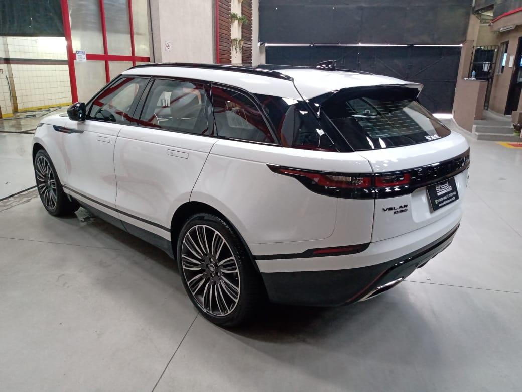 LAND ROVER Range Rover Velar Blindado