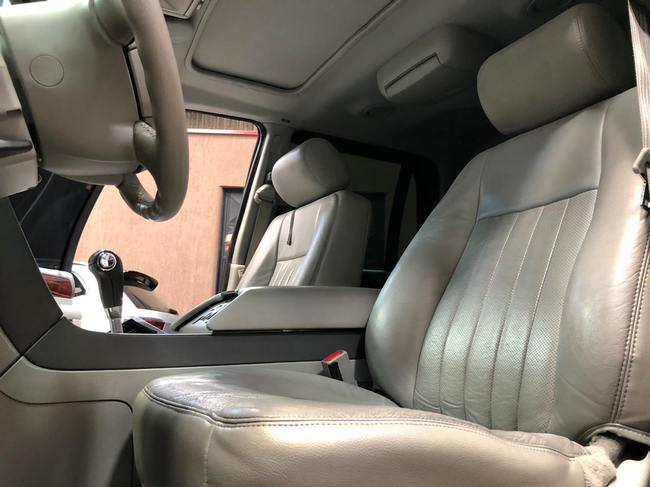 Lincoln Navigator Blindado