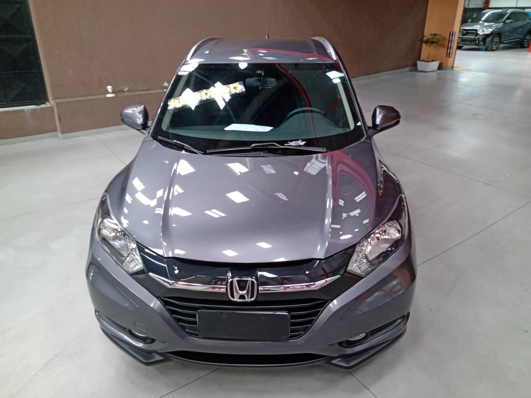 Honda HRV Blindado
