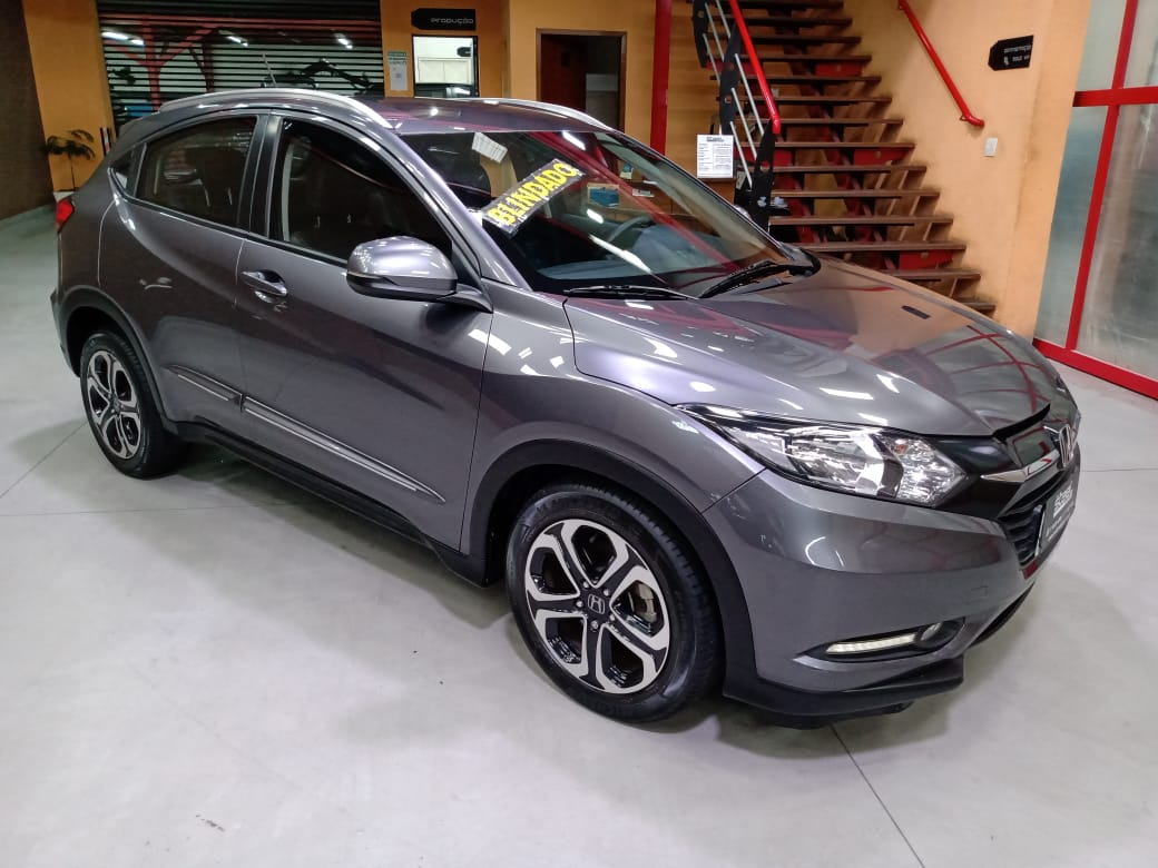 Honda HR-V Blindado