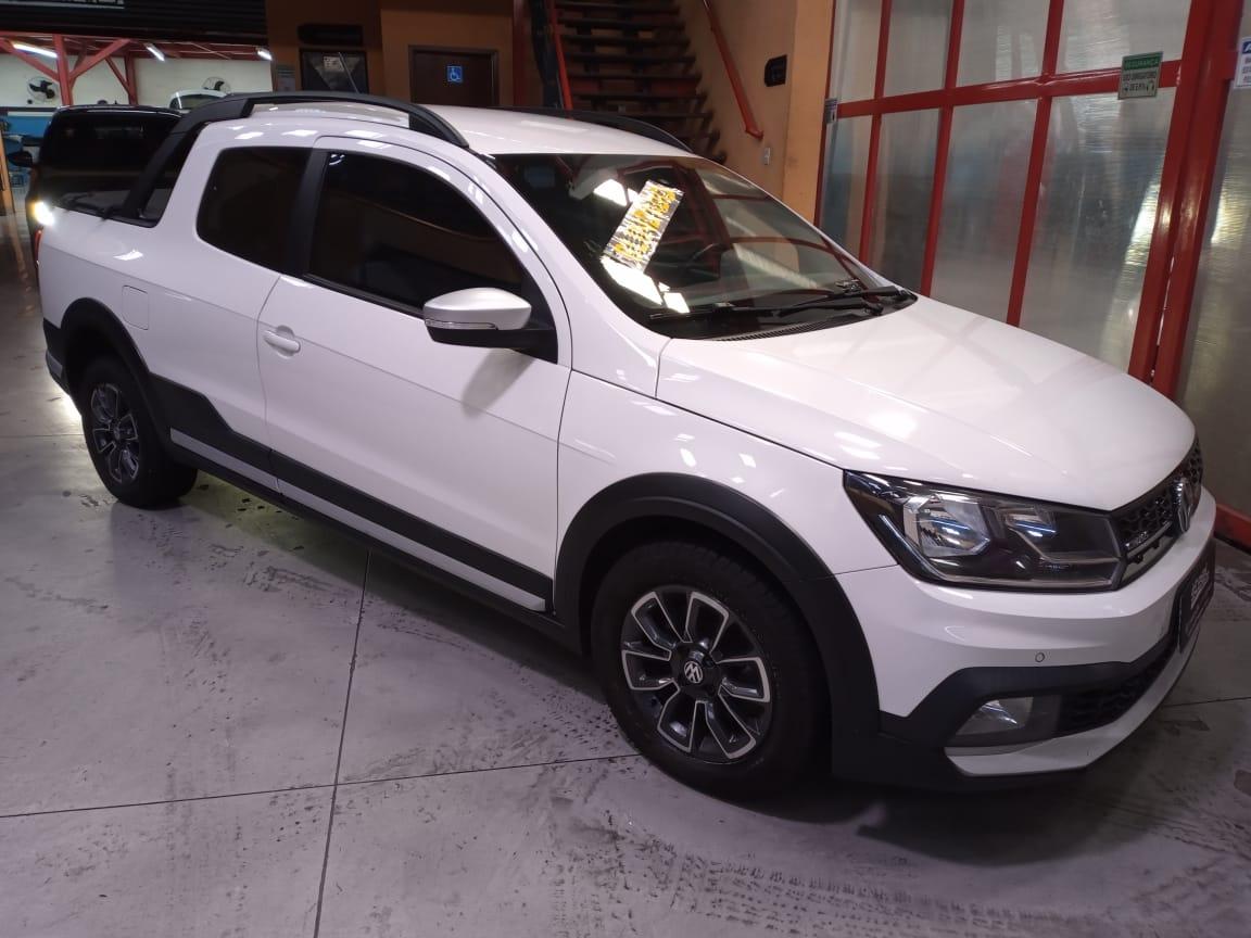 Volkswagen Saveiro Blindado