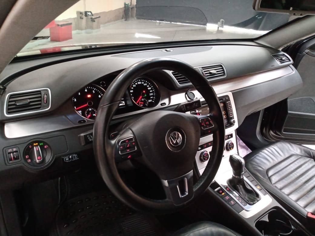 Volkswagen Passat Blindado