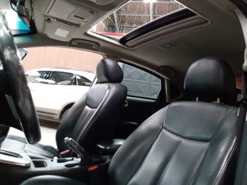 Nissan Sentra Blindado