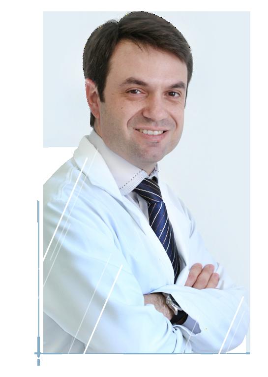 Formação Dr. Fabrício Guarnieri