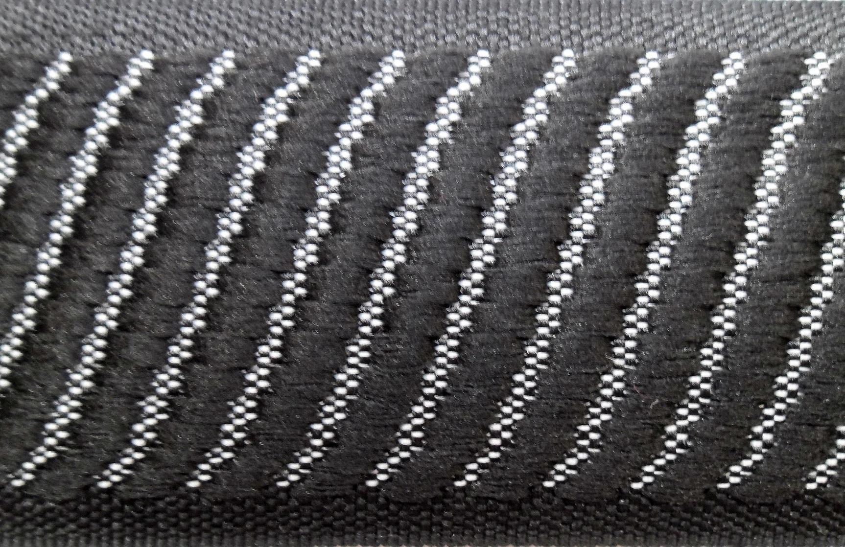 Cordão Preto Plus