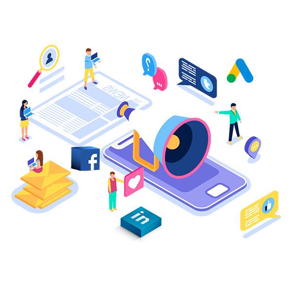 Marketing digital para Micro e Pequenas Empresas