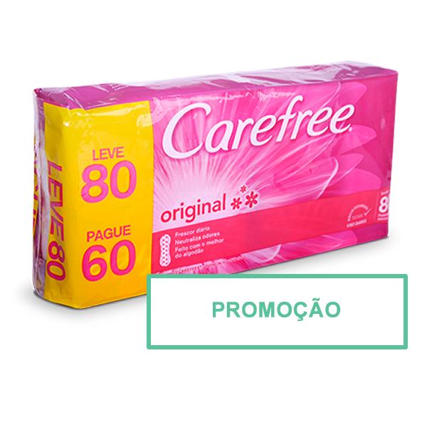 Pacote promocional de produto