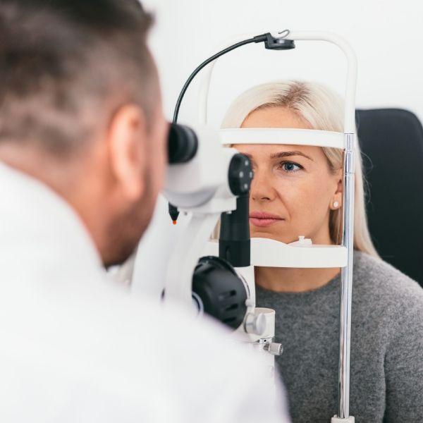 Clínica de Olhos Morumbi e região