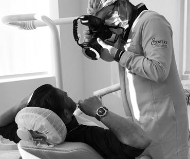 Clinica odontológica especializada