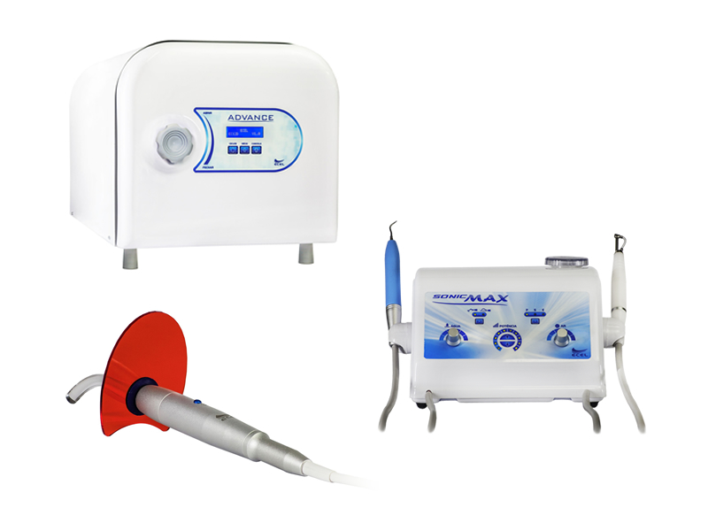 Fabricante equipamentos dental