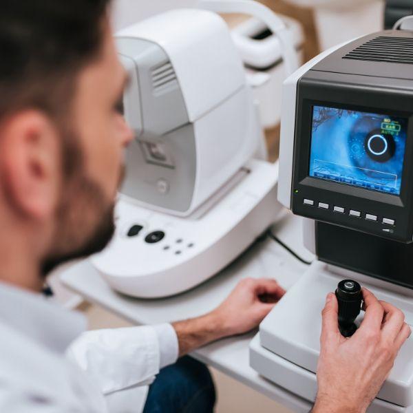Implante oftalmológico