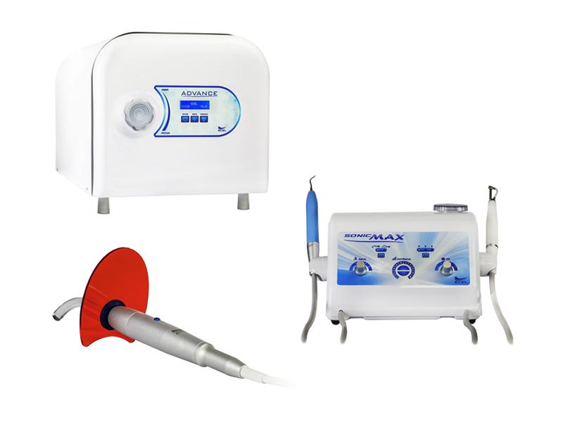 Tradição em equipamentos odontológicos